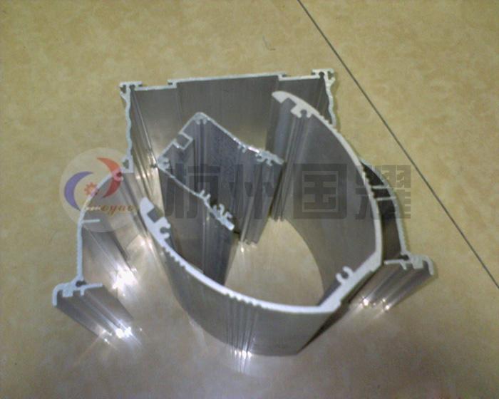 铝型材价格