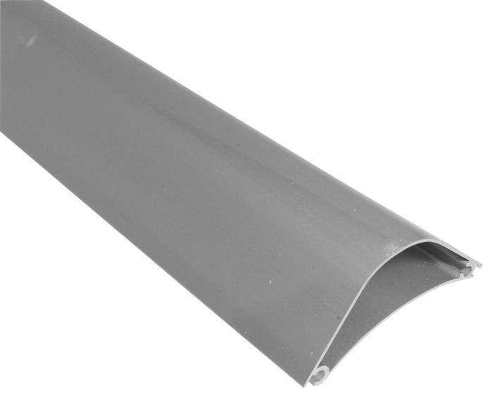 异型铝型材厂